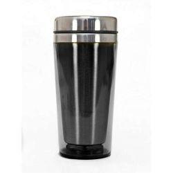 Cestovní hrnek Avanza 510ml černý