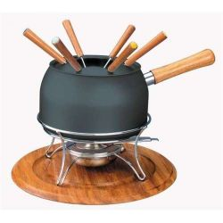 Fondue set Paris TRAMONTINA