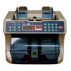 Zobrazit detail - Počítačka bankovek AB-5000 PLUS AccuBanker s detekcí pravosti UV světlem a magnetismem
