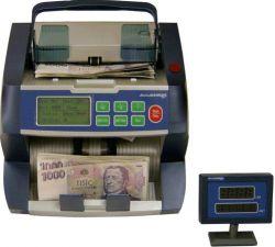 Zobrazit detail - Počítačka bankovek AB-6000 AccuBanker