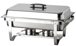 "Zobrazit detail - CHAFING DISH GN 1/1 ""ECO"""