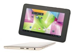 "Dotykový tablet CONSUL 3 - Emgeton 7"" SUPER SLIM Android 4.0 Tablet - 8GB"
