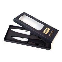 Keramické nože sada 2 nože dárkové balení Banquet Linaza