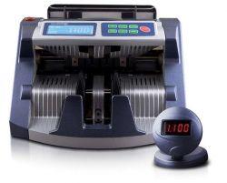 Zobrazit detail - Počítačka bankovek AB-1100MG/UV Plus AccuBanker s mag./UV detekcí
