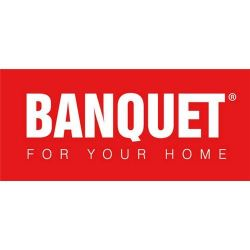 Váleček + 9ks vykrajovátek Red Culinaria BANQUET