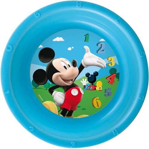 Miska 17cm, Mickey mouse Banquet
