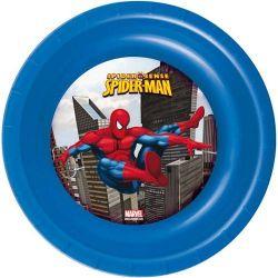 Miska 17cm, Spiderman Banquet