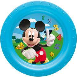 Talíř mělký 22cm, Mickey Mouse