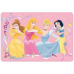 Prostírání 43x29cm, Princezny - Princess