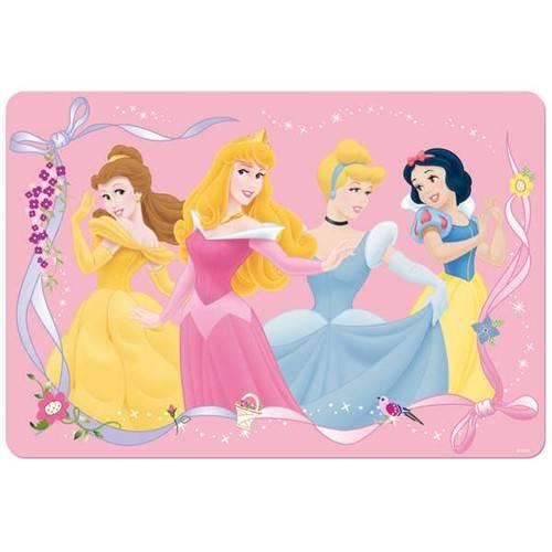 Prostírání 43x29cm, Princezny - Princess Banquet