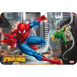 Prostírání 43x29cm, Spiderman Banquet
