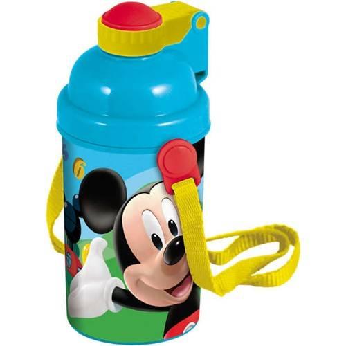 Láhev na pití 380ml, Mickey Mouse Banquet