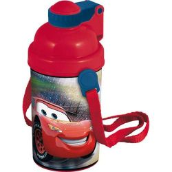 Láhev na pití 380ml, Cars