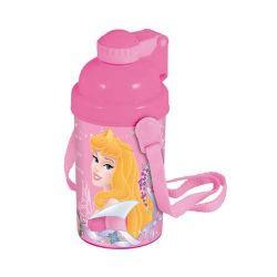 Láhev na pití 380ml, Princezny - Princess