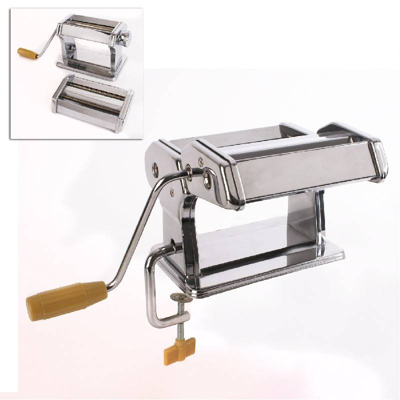 Mlýnek strojek na nudle a těstoviny - strojek na těstoviny