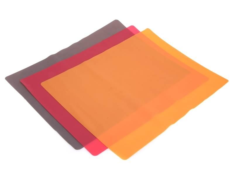 Silikonová podložka na pečení 40x60 cm - Pečící podložka silikon