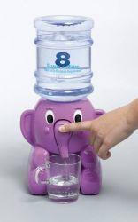 Výdejník vody pro dětí Slon