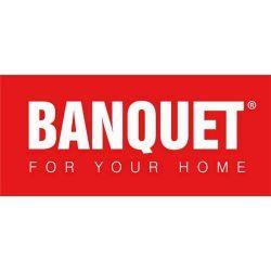 Cestovní hrnek Avanza 460ml červená Banquet