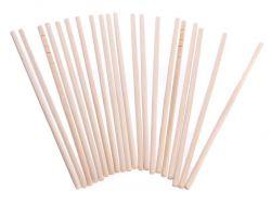 Jídelní čínské hůlky 10 párů