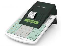 Registrační pokladna EURO 50TE Mini - Jednopásková