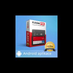 KASA FIK KLASIK - Aplikace