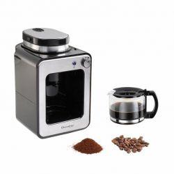 Kávovar s mlýnkem na kávu Domoclip DOD135