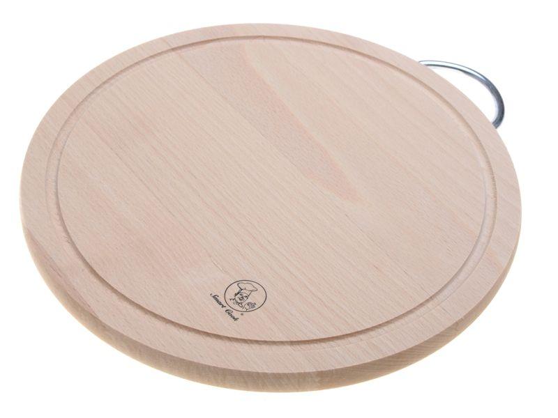 Smart Cook Krájecí deska kulatá 25 cm