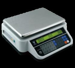 Obchodní váha DIGI DS 782 B - 15 kg