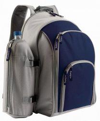 Piknikový batoh s příslušenstvím pro 4 osoby BeNomad SE970B