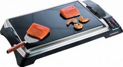 Sklokeramický grill Gastroback 42535 Teppanyaki Gastro Profi