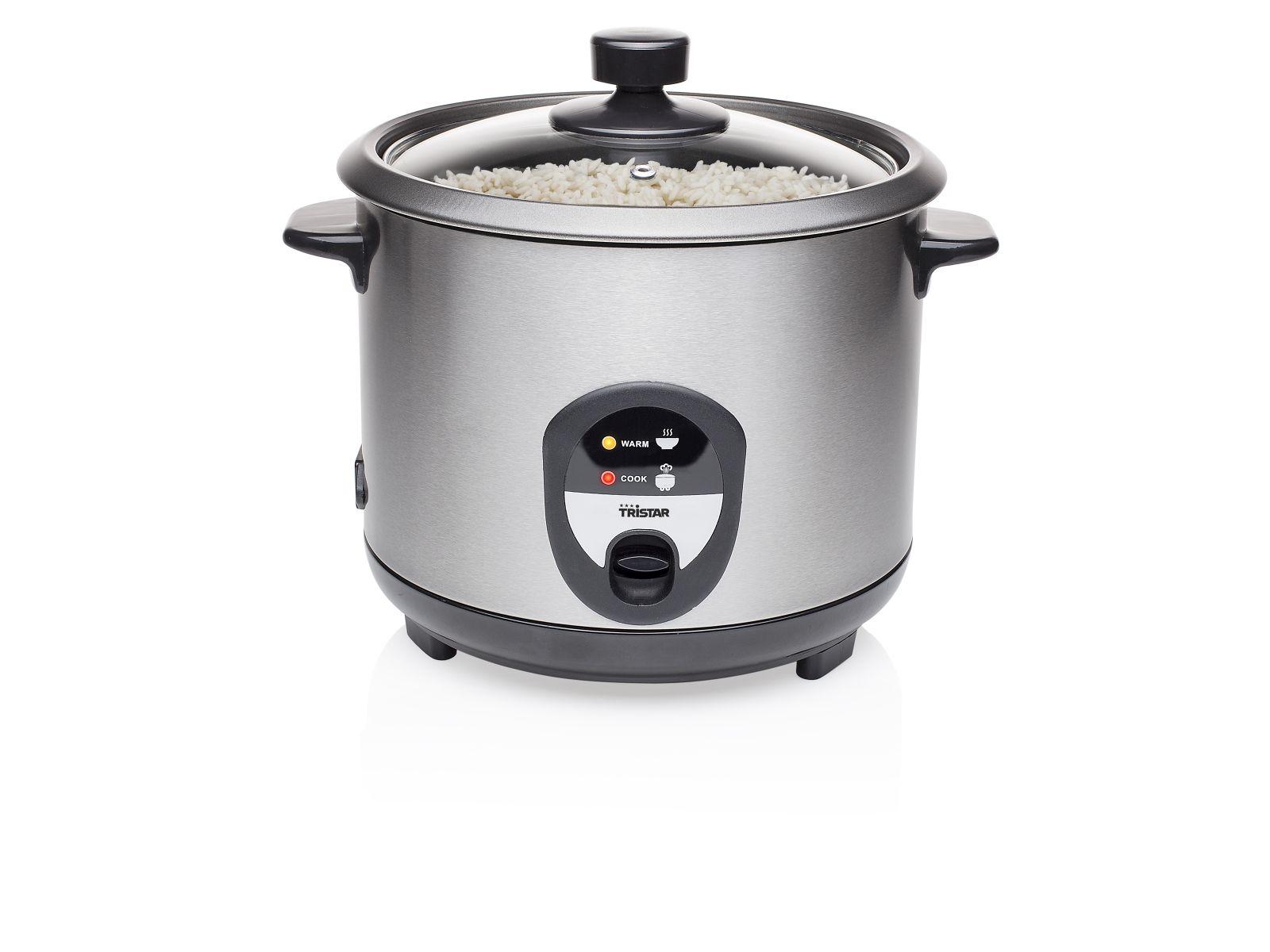 TRISTAR Vařič rýže - Rýžovar Tristar RK-6127 - 1,5l