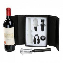 Dárková sada na víno Domoclip GS61