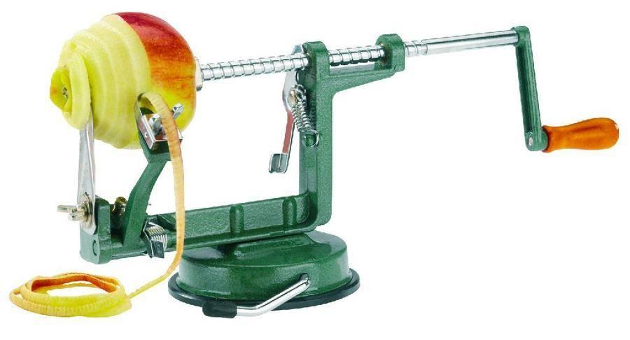 Westmark Jablečný sen, loupač jablek - s přísavkou
