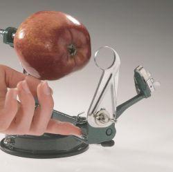 Jablečný sen, loupač jablek - s přísavkou Westmark