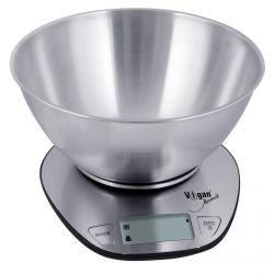 Kuchyňská váha VIGAN KVX1 - digital, nerez