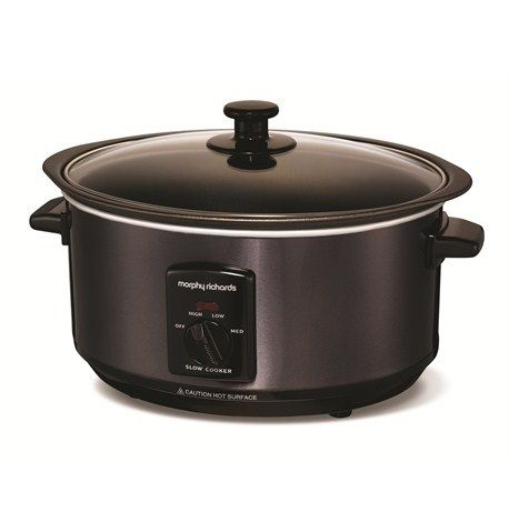 Morphy Richards MR-48703 Pomalý hrnec 3,5l