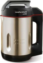 Morphy Richards 501014 digitální polévkovač 1,6l
