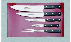Kuchyňské a řeznické nože