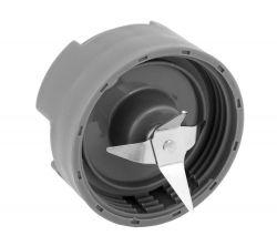 Smoothie mixér VIGAN SMT1 - bílo šedý - 2 x nádoba VIGAN Mammoth