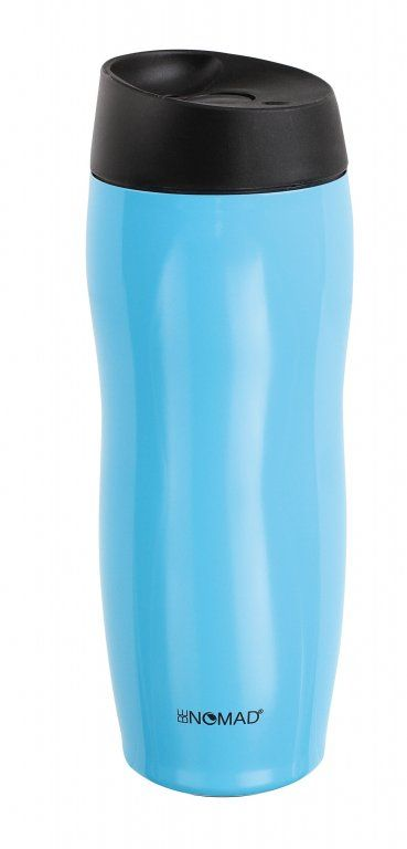 Termo hrnek BeNomad MEN335B modrý