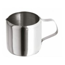 Nerezová konvička na mléko/vodu 0,09l