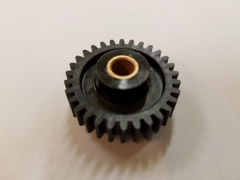 Ozubené kolo pro pohyblivý pás pro nářezový stroj DEKO-BERKEL 834 EPB / EP