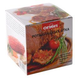 Síťka potravinářská na pečení 5 m Orion