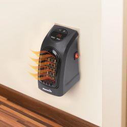 Teplovzdušný ventilátor MINI HEATER KLW-007A HomeLife