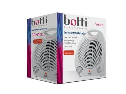 Topidlo BOTTI Vento FH-806