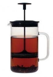 Konvice na kávu nebo čaj se sítkem TERMISIL 1 l pro tzv. French press Florina