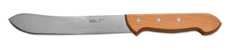 Nůž řeznický špalkový 8 KDS Sedlčany