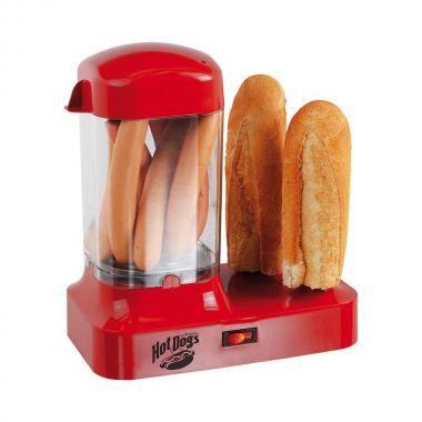 Domoclip Párkovač Hot dog stroj Domoclip DOC169 - na párek v rohlíku