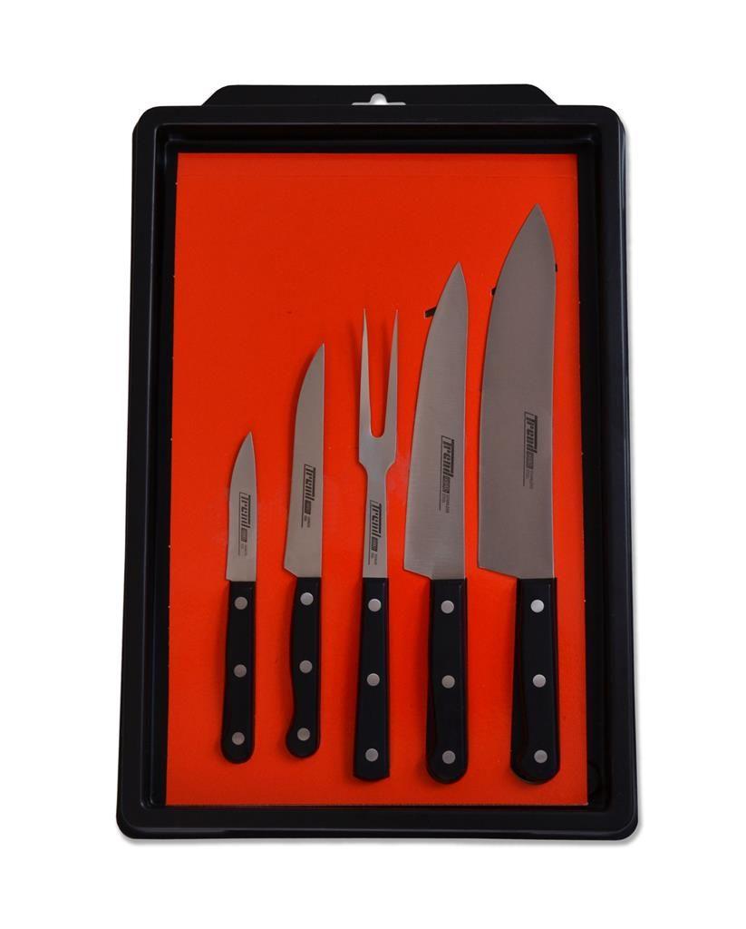 Sada nožů TREND KDS Sedlčany
