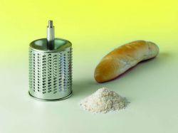 Mlýnek multifunkční CULINARIA 5v1, mlýnek na ořechy, strouhanku, sýr, mrkev nebo okurky na plátky Banquet